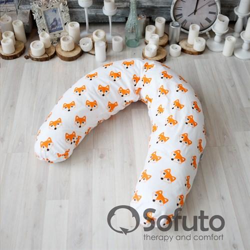 Подушка для беременных Sofuto ST Fox - фото 10419