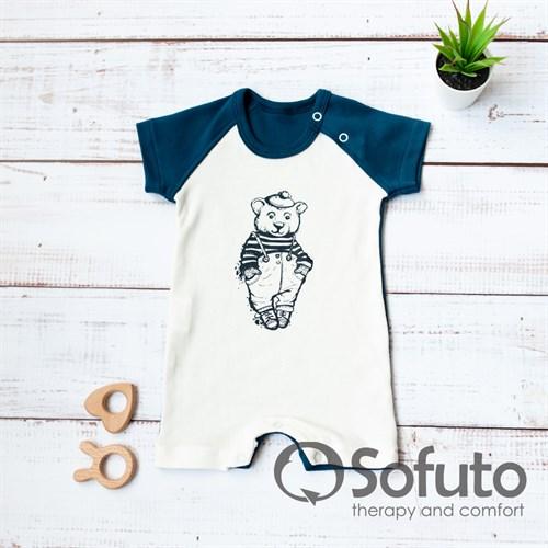 Песочник Sofuto baby cool Bear - фото 10672
