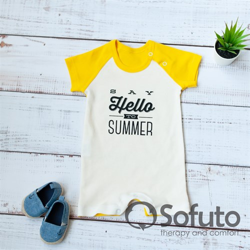 Песочник Sofuto baby Hello summer - фото 10684