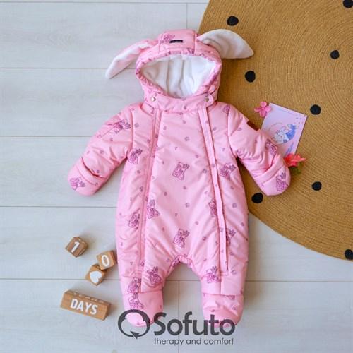 Комбинезон зимний Sofuto outwear V2 Bunny - фото 12186