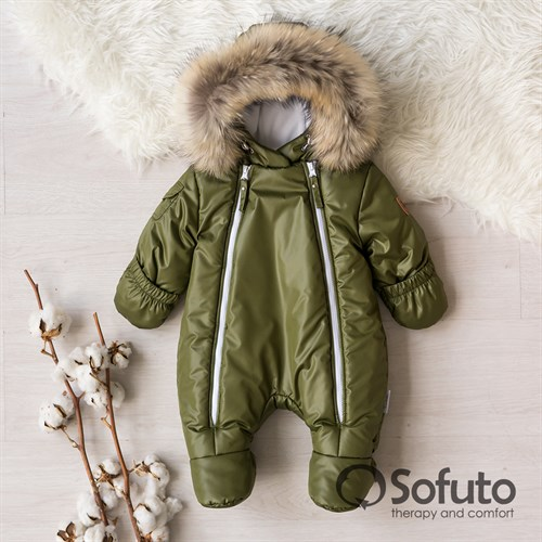 Комбинезон зимний Sofuto outwear V3 Khaki