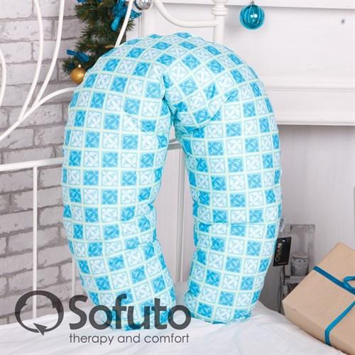 Чехол на подушку Sofuto ST Icicle - фото 4585