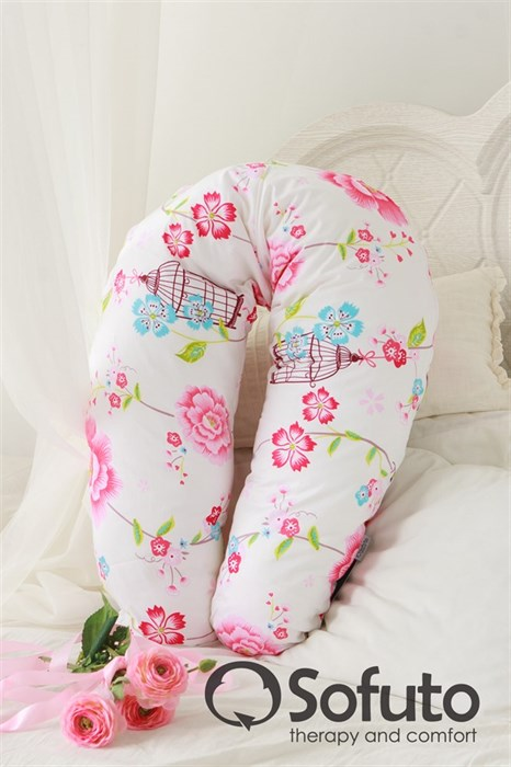 Подушка для беременных Sofuto ST Paradise - фото 4770