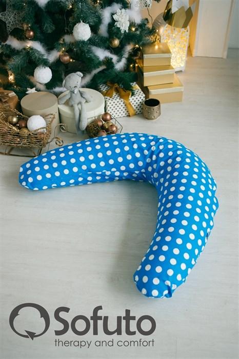 Подушка для беременных Sofuto ST Vasilek - фото 6160