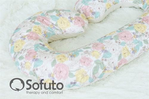 Подушка для беременных Sofuto CСompact Renuar - фото 6704
