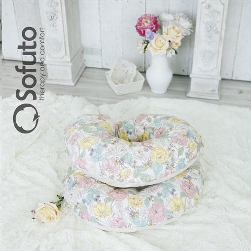 Подушка для беременных Sofuto CСompact Renuar - фото 6705