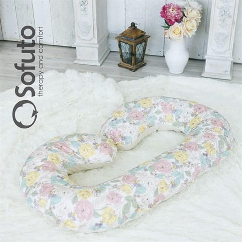 Подушка для беременных Sofuto CСompact Renuar - фото 6706