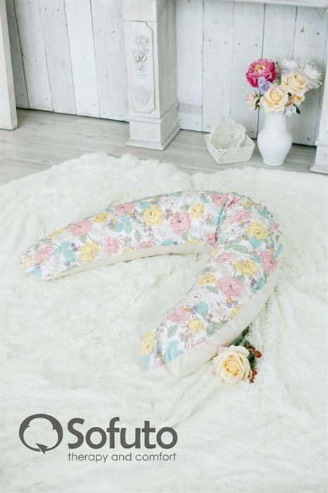 Подушка для беременных Sofuto ST Renuar - фото 6714