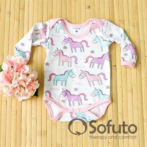 Боди детское Sofuto baby Unicorn - фото 9940