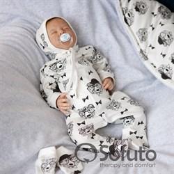 Комплект 3 предмета Sofuto baby Bears