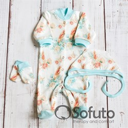 Комплект 3 предмета Sofuto baby Pavlina