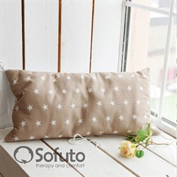 Бортик Sofuto Babyroom B1 Latte