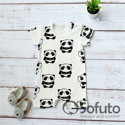 Песочник Sofuto baby little Panda