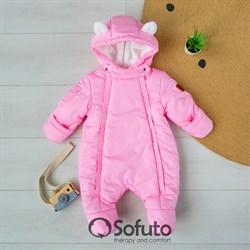 Комбинезон зимний Sofuto outwear V2 Barbie