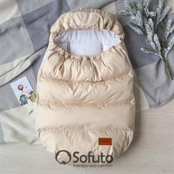 Конверт-дутик зимний Sofuto Creame