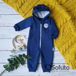 Комбинезон Sofuto baby Universal Jeans