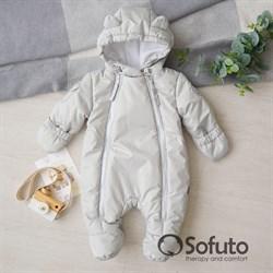 Комбинезон демисезонный Sofuto outwear Gray