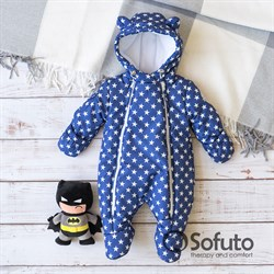 Комбинезон демисезонный Sofuto outwear Little Star