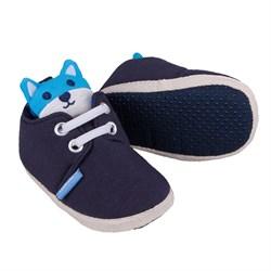 Пинетки 03-004020, голубой