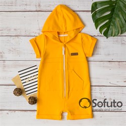 Песочник Sofuto kids Yolk