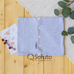 Снуд Sofuto Urban Gray