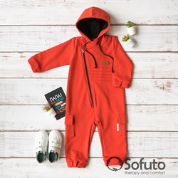 Комбинезон Sofuto toddler Карго Karmin