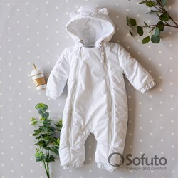 Комбинезон демисезонный Sofuto outwear toddler Angel