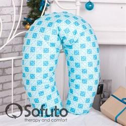 Чехол на подушку Sofuto ST Icicle