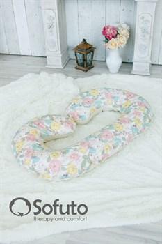Подушка для беременных Sofuto CСompact Renuar