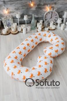 Подушка для беременных Sofuto CСompact Fox