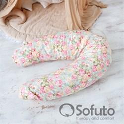 Подушка для беременных Sofuto ST rococo
