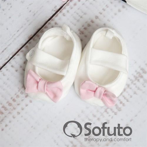 Тапочки с перемычкой детские Sofuto baby - фото 10091