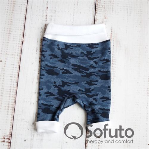 Штаны детские Sofuto baby Army - фото 10092