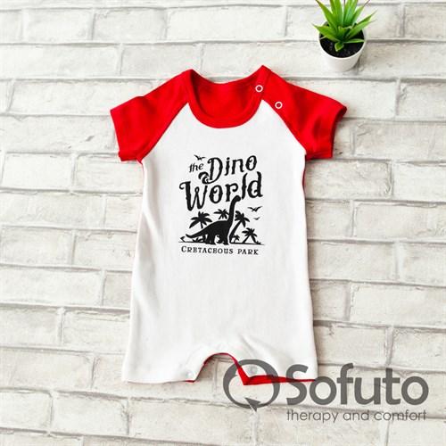 Песочник Sofuto baby Dino World - фото 10680
