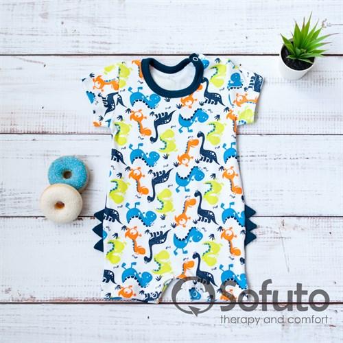 Песочник Sofuto baby Dino - фото 10686