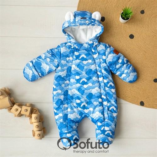 Комбинезон зимний Sofuto outwear V2 Clouds