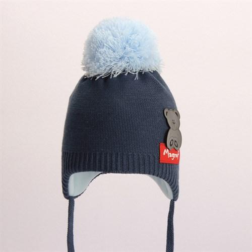 Magrof шапка KOD-3827 ISOSOFT подклад хлопок