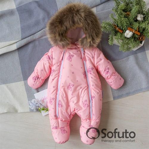 Комбинезон зимний Sofuto outwear V3 Bunny