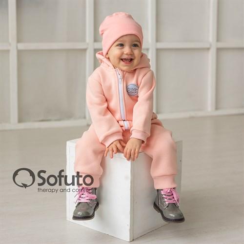 Комбинезон Sofuto toddler Universal Poudre