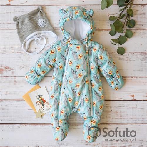 Комбинезон демисезонный Sofuto outwear London