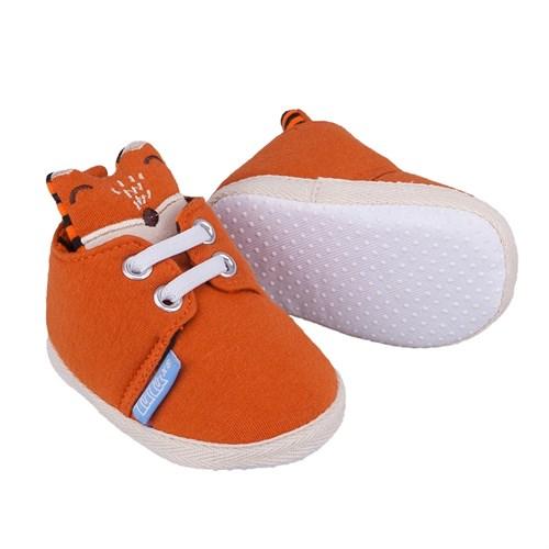 Пинетки 03-004020, оранжевый - фото 13317