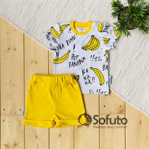 Комплект одежды Sofuto baby Bananas