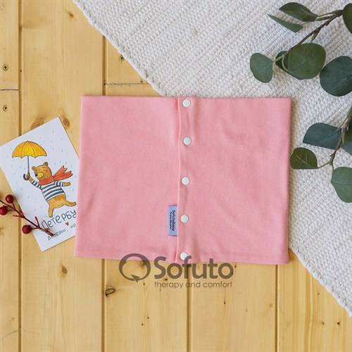 Снуд Sofuto Urban Peach - фото 14227