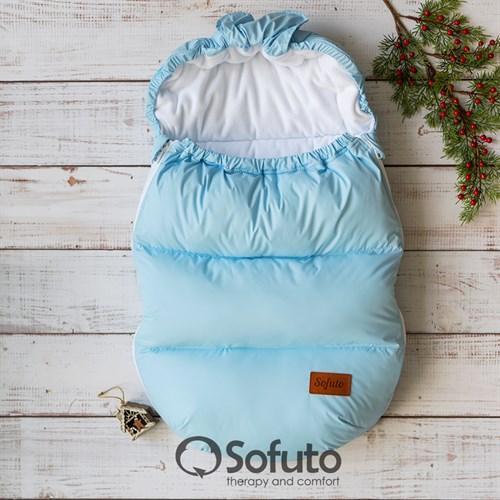 Конверт-матрёшка зимний Sofuto Sky