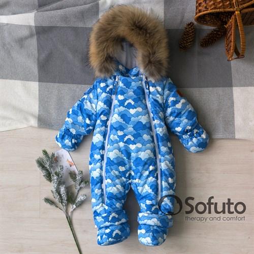 Комбинезон зимний Sofuto outwear V3 Clouds (toddler)