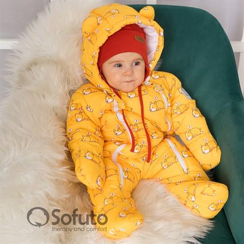 Комбинезон демисезонный Sofuto outwear V4 Corgi