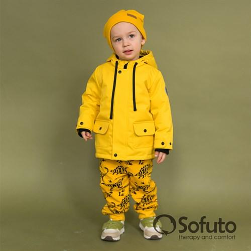 Куртка Sofuto Explorer V8 New York