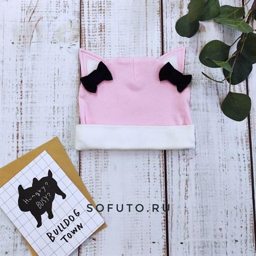 Шапочка Sofuto baby Kitty-kat