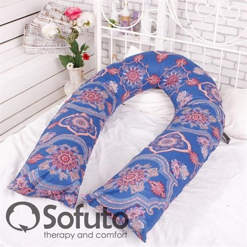 Чехол на подушку Sofuto UComfot Arman - фото 4548