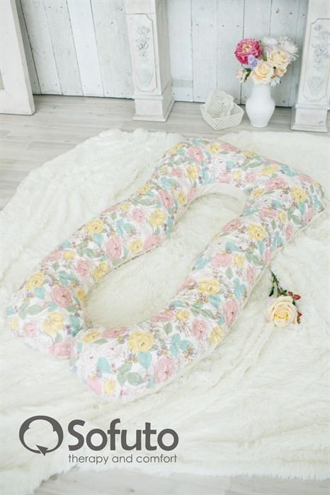 Подушка для беременных Sofuto UAnatomic Renuar - фото 6721